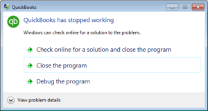 Download and Run the QuickBooks Install Diagnostic Tool