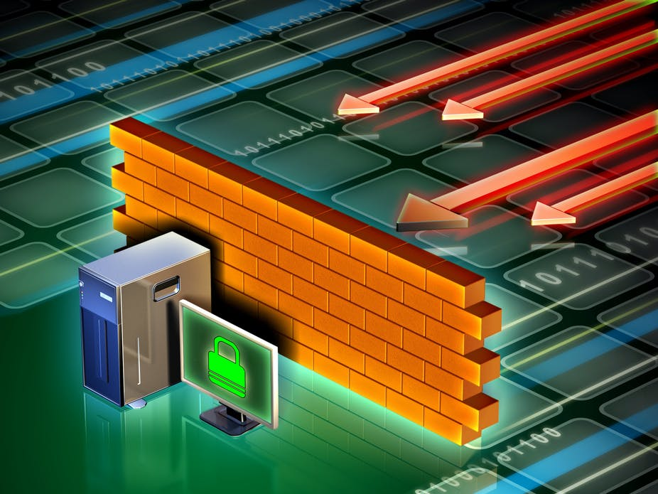 Resolve the Issue for Firewall is Blocking QuickBooks